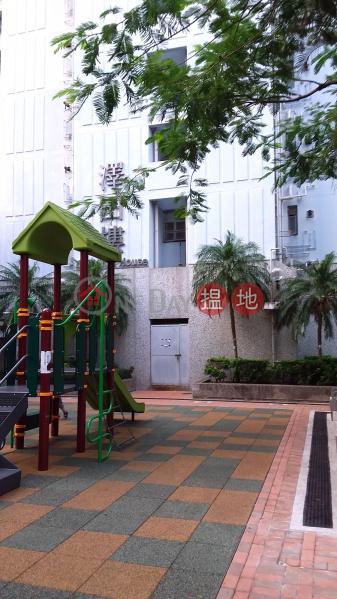 Chak Tin House, Pak Tin Estate (Chak Tin House, Pak Tin Estate) Shek Kip Mei|搵地(OneDay)(4)
