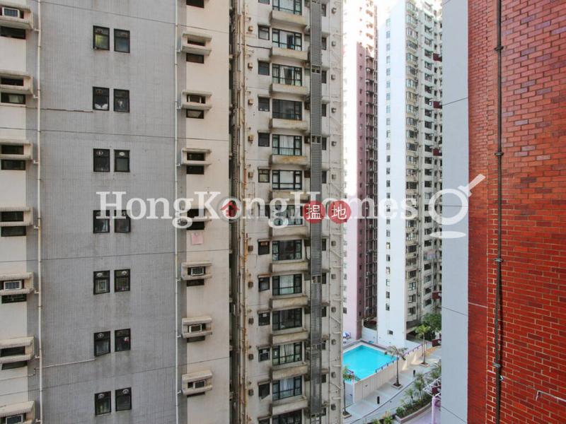 香港搵樓|租樓|二手盤|買樓| 搵地 | 住宅-出租樓盤-摩羅廟街8號一房單位出租