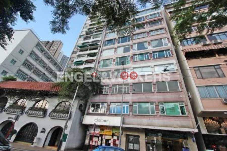 2 Bedroom Flat for Rent in Happy Valley, 77-79 Wong Nai Chung Road 黃泥涌道77-79號 Rental Listings | Wan Chai District (EVHK88246)