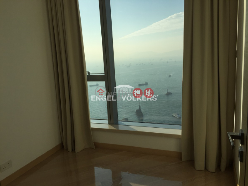 4 Bedroom Luxury Flat for Sale in West Kowloon | The Cullinan 天璽 Sales Listings
