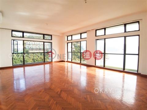 Efficient 4 bedroom with rooftop & parking | Rental|46 Tai Tam Road(46 Tai Tam Road)Rental Listings (OKAY-R6928)_0