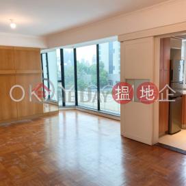 Lovely 3 bedroom in Mid-levels East | Rental|Kennedy Court(Kennedy Court)Rental Listings (OKAY-R27603)_0
