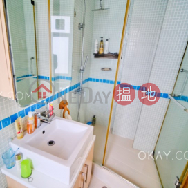 Nicely kept house on high floor with sea views | For Sale|Cheung Chau Peak Villa Block D(Cheung Chau Peak Villa Block D)Sales Listings (OKAY-S383495)_0
