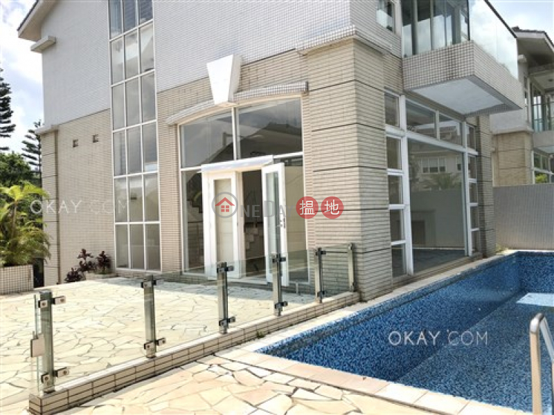 Property Search Hong Kong | OneDay | Residential, Rental Listings | Popular house with terrace, balcony | Rental