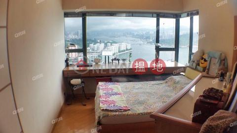 高層海景,單邊海景,市場罕有,特色單位《藍灣半島 2座買賣盤》|藍灣半島 2座(Tower 2 Island Resort)出售樓盤 (QFANG-S61925)_0
