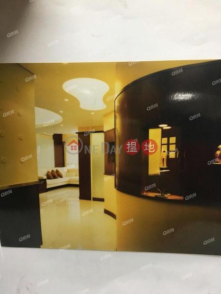 環境清靜 間隔實用 品味裝修 交通方便《翠景樓買賣盤》-55-57黃泥涌道   灣仔區-香港-出售 HK$ 1,980萬