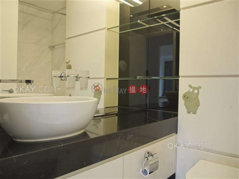 Unique 3 bedroom on high floor with balcony | For Sale, 108 Hollywood Road | Central District Hong Kong | Sales, HK$ 31M