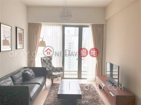 3房2廁,極高層,星級會所,露台《西浦出租單位》|西浦(SOHO 189)出租樓盤 (OKAY-R100185)_0
