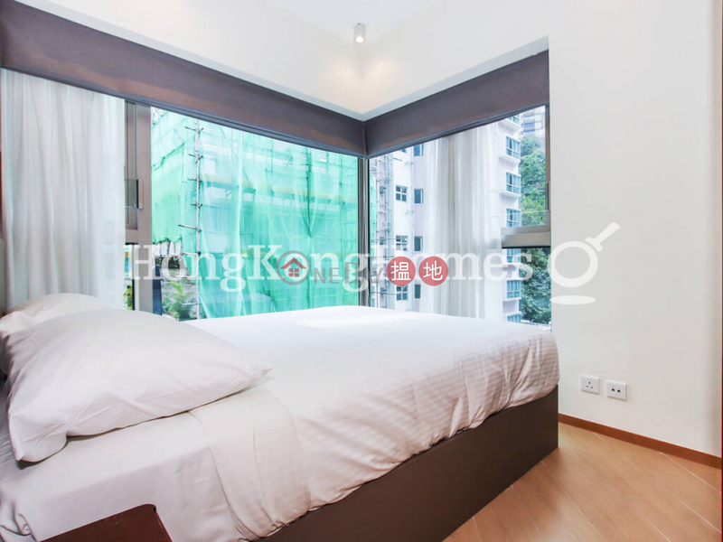 HK$ 25,800/ month | The Hillside | Wan Chai District | 1 Bed Unit for Rent at The Hillside