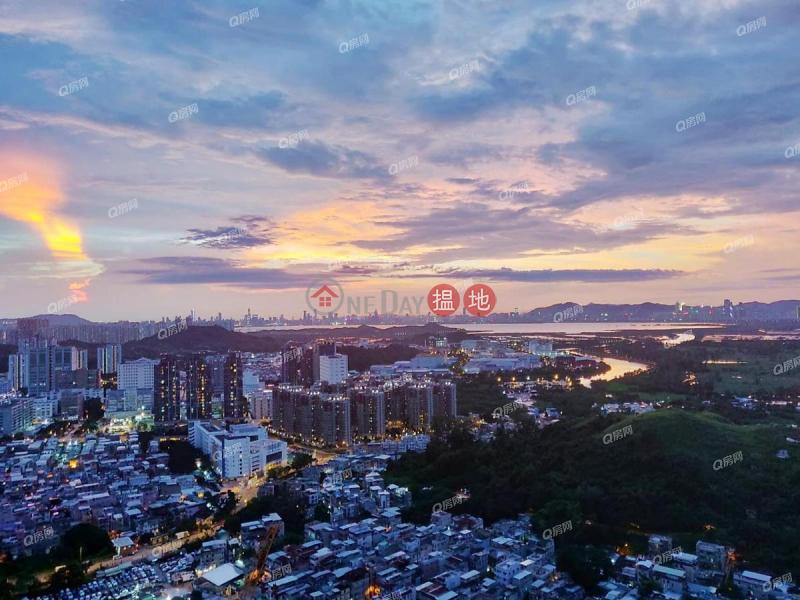 香港搵樓 租樓 二手盤 買樓  搵地   住宅-出租樓盤 地鐵上蓋,四通八達,實用三房,風水戶型《Grand Yoho 2期5座租盤》