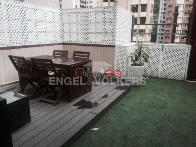 1 Bed Flat for Sale in Mid Levels West, Fook Kee Court 福祺閣 Sales Listings | Western District (EVHK91410)