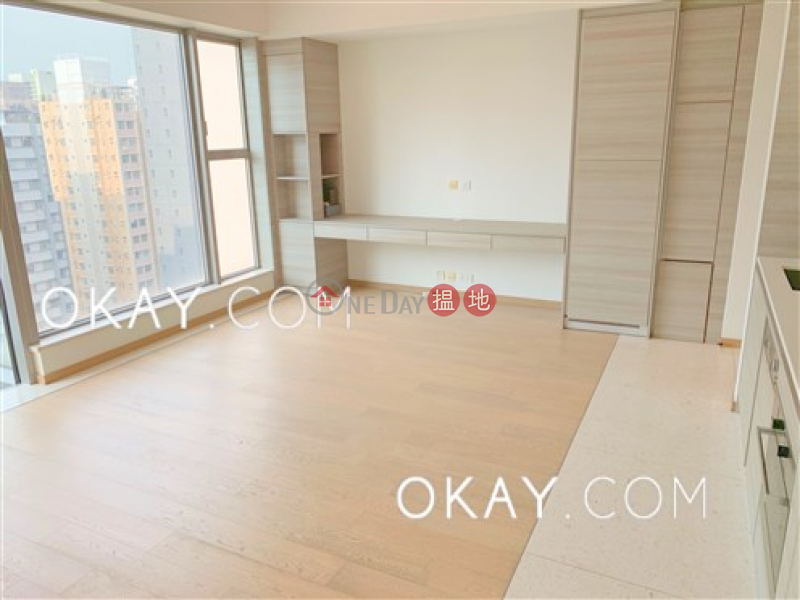 The Summa Middle | Residential Rental Listings | HK$ 34,000/ month
