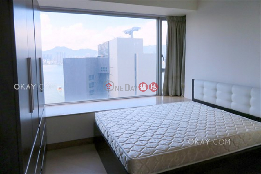 Nicely kept 3 bedroom with balcony | Rental 98 Java Road | Eastern District | Hong Kong Rental HK$ 42,000/ month
