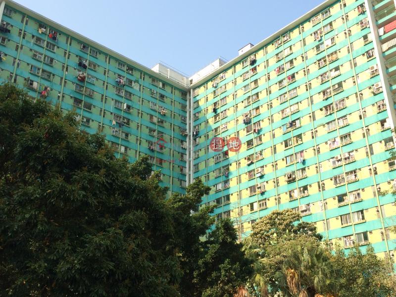 Mei Lam Estate Mei Yeung House (Mei Lam Estate Mei Yeung House) Tai Wai|搵地(OneDay)(1)