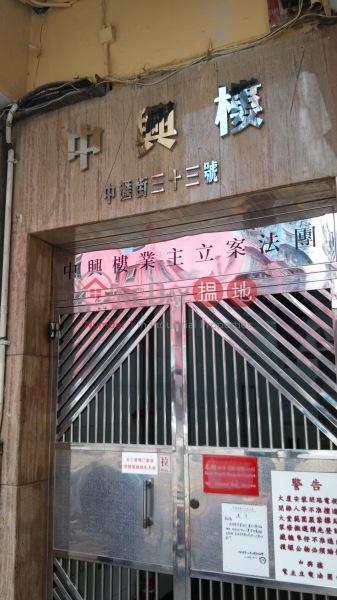 Chung Hing Building (Chung Hing Building) Tai Kok Tsui|搵地(OneDay)(4)