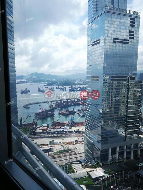 地鐵上蓋 名校網 豪宅《君臨天下2座租盤》 君臨天下2座(The Harbourside Tower 2)出租樓盤 (QFANG-R81921)_0