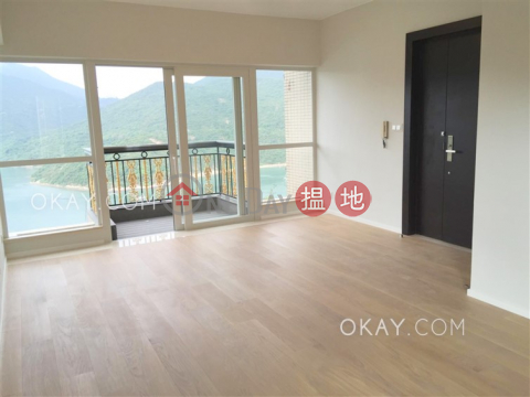 Stylish 2 bed on high floor with sea views & balcony | For Sale|Redhill Peninsula Phase 1(Redhill Peninsula Phase 1)Sales Listings (OKAY-S22031)_0