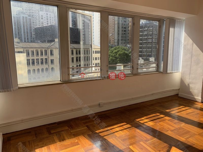 CARFIELD COMMERCIAL BUILDING | 75-77 Wyndham Street | Central District | Hong Kong, Rental HK$ 65,000/ month