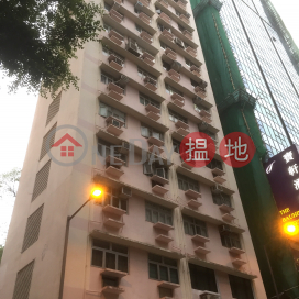 King\'s Mansion,Tsim Sha Tsui, Kowloon