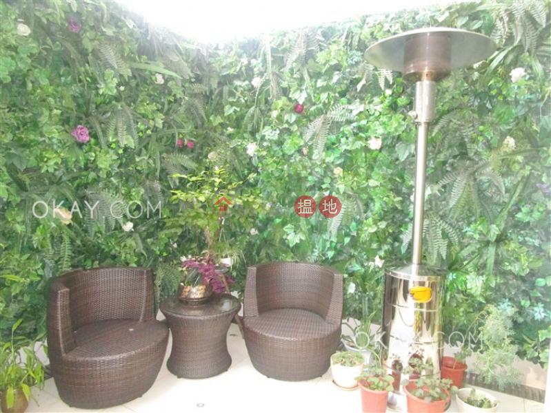Tasteful 1 bedroom with terrace   Rental, 38 Tung Lo Wan Road   Wan Chai District Hong Kong Rental   HK$ 26,000/ month