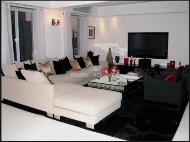 HK$ 80,000/ 月冠冕臺18-22號|西區|薄扶林兩房一廳筍盤出租|住宅單位