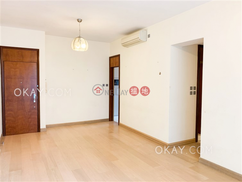 HK$ 48,000/ month | No 31 Robinson Road | Western District Nicely kept 3 bedroom on high floor with balcony | Rental