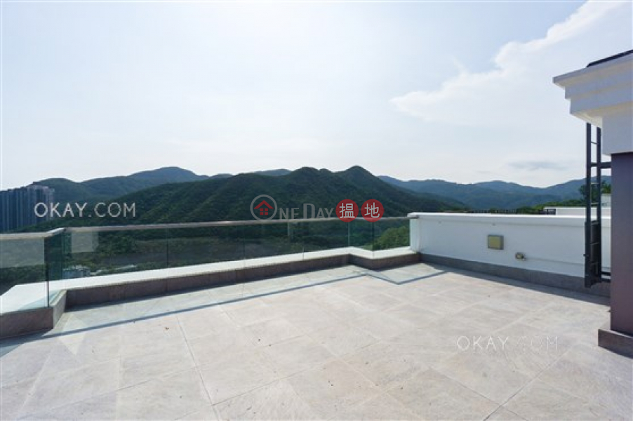 Beautiful house with rooftop & parking | For Sale | Villa Rosa 玫瑰園 Sales Listings