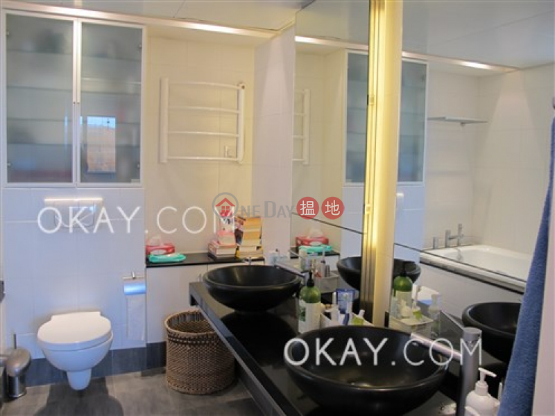 Efficient 4 bedroom with sea views, balcony | For Sale | 10-16 Po Shan Road | Western District | Hong Kong, Sales | HK$ 70M