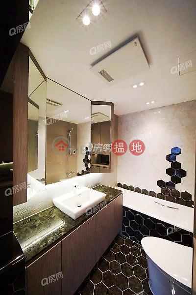 HK$ 20M Grand Austin Tower 2A | Yau Tsim Mong Grand Austin Tower 2A | 2 bedroom Low Floor Flat for Sale