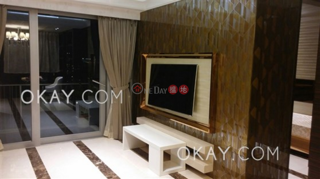 Elegant 3 bedroom on high floor with balcony | For Sale | Mount East 曉峯 Sales Listings