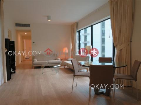 Tasteful 3 bedroom in Mid-levels East | Rental|150 Kennedy Road(150 Kennedy Road)Rental Listings (OKAY-R20440)_0