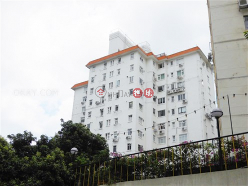 Efficient 4 bedroom with balcony & parking | For Sale | Stubbs Villa 詩濤花園 Sales Listings