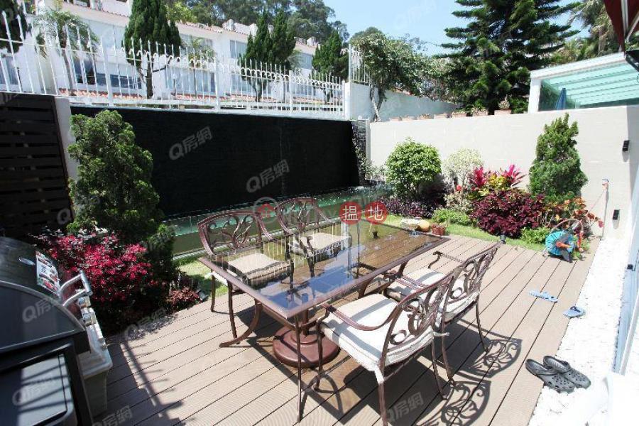 Las Pinadas   3 bedroom High Floor Flat for Rent   Las Pinadas 松濤苑 Rental Listings
