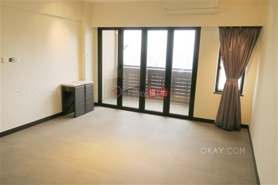 3房2廁,實用率高,極高層,海景《柏園出租單位》 6大坑徑   灣仔區香港-出租-HK$ 78,000/ 月
