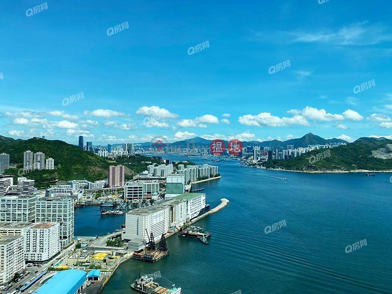 香港搵樓|租樓|二手盤|買樓| 搵地 | 住宅出售樓盤璀璨海景 寬敞實用藍灣半島 1座買賣盤