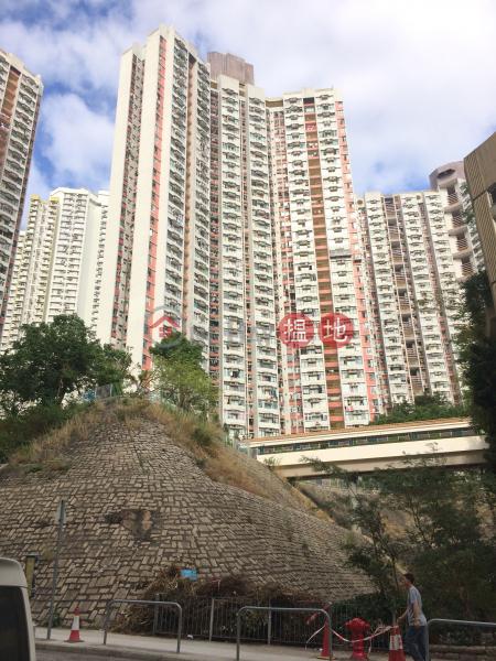 彩月樓 (B座) (Choi Yuet House(Block B) Choi Ha Estate) 牛頭角 搵地(OneDay)(2)