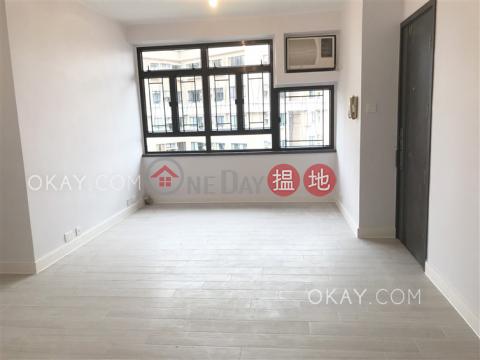 Tasteful 3 bedroom on high floor with rooftop & parking   Rental Roc Ye Court(Roc Ye Court)Rental Listings (OKAY-R90895)_0