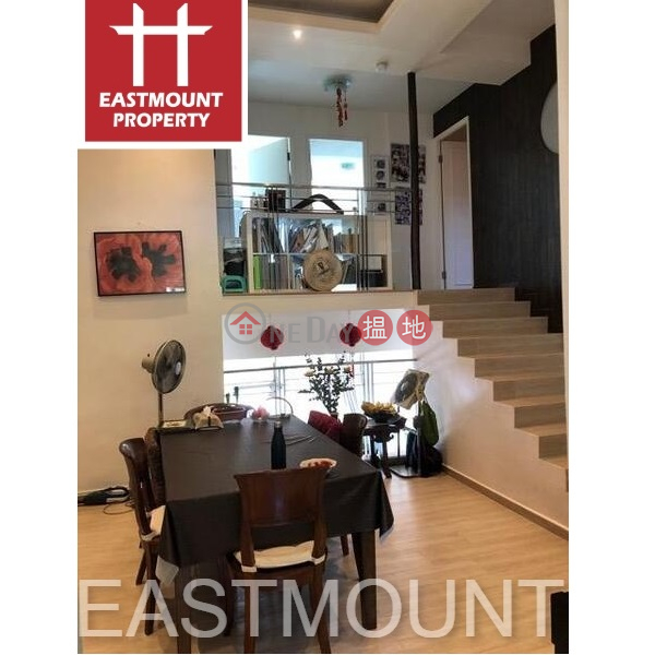 Property Search Hong Kong   OneDay   Residential   Sales Listings   Sai Kung Villa House   Property For Sale and Lease in Green Villas, Tso Wo Road 早禾路嘉翠苑-Sea view, Garden   Property ID:607