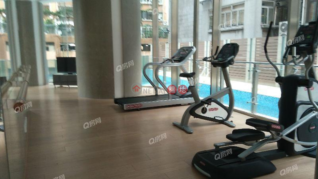 HK$ 35,000/ month The Icon   Central District, The Icon   2 bedroom High Floor Flat for Rent