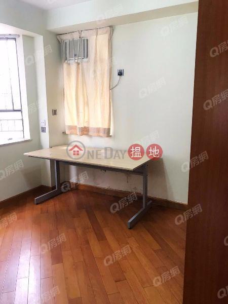 HK$ 35,000/ 月碧林閣-九龍城-實用三房,品味裝修,連車位,乾淨企理,市場罕有碧林閣租盤