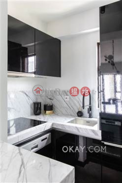 Popular 1 bedroom on high floor | Rental, Dawning Height 匡景居 Rental Listings | Central District (OKAY-R56157)
