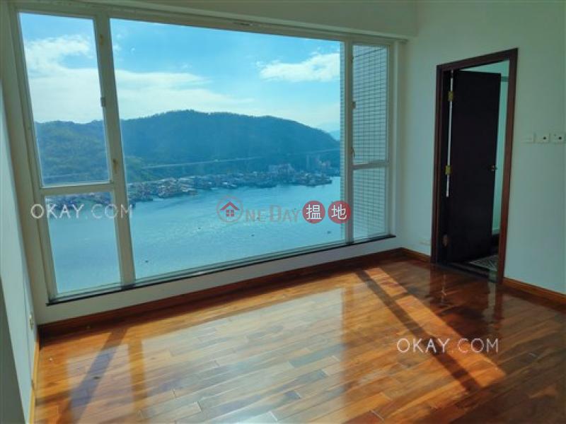 HK$ 34,500/ 月壹號九龍山頂|荃灣-3房2廁,極高層,連車位,露台《壹號九龍山頂出租單位》
