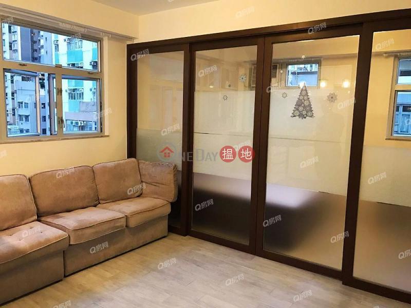 香港搵樓|租樓|二手盤|買樓| 搵地 | 住宅-出租樓盤-旺中帶靜,鄰近西營盤港鐵安達中心租盤