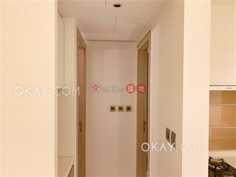 1房1廁,星級會所《曉譽出租單位》-36加倫臺 | 西區|香港-出租HK$ 25,000/ 月