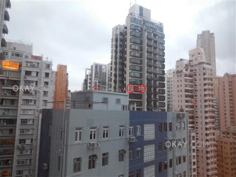 香港搵樓 租樓 二手盤 買樓  搵地   住宅-出租樓盤2房1廁,實用率高,連車位《山光苑出租單位》