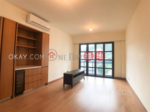Lovely 2 bedroom on high floor with balcony   Rental Resiglow(Resiglow)Rental Listings (OKAY-R323074)_0