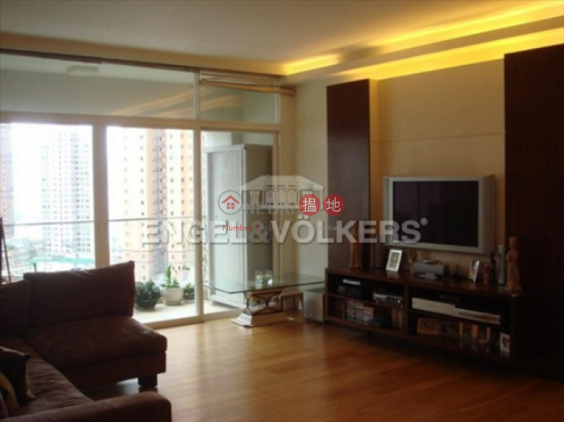3 Bedroom Family Apartment/Flat for Sale in Mid Levels - West | Medallion Heights 金徽閣 Sales Listings