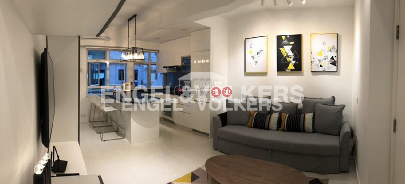 HK$ 29,000/ month 3 Chico Terrace Western District 2 Bedroom Flat for Rent in Mid Levels West