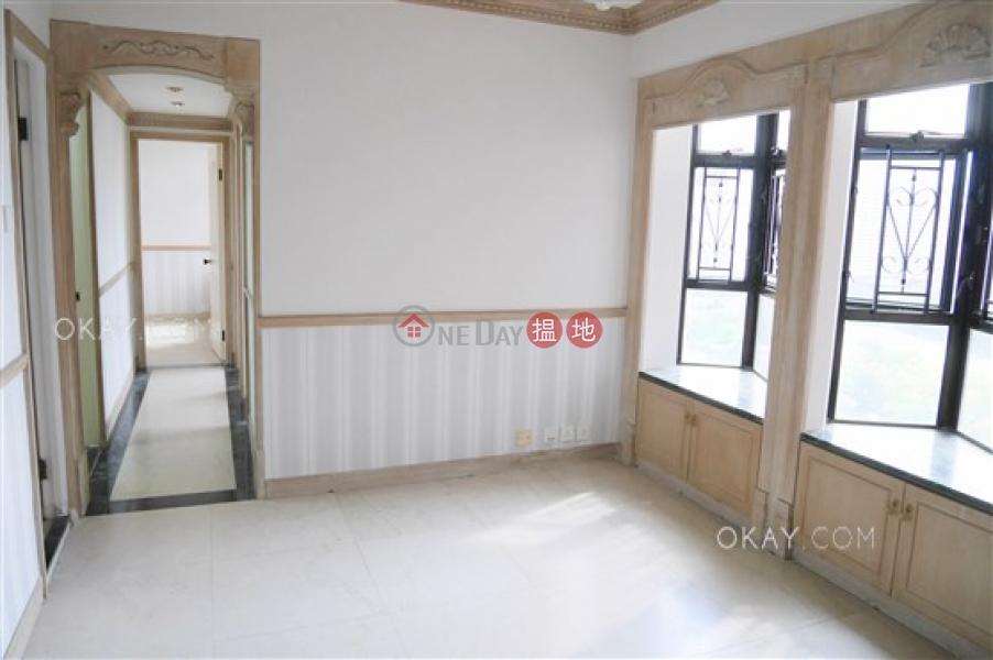 3房2廁,極高層《莊苑出租單位》|莊苑(Chuang\'s On The Park )出租樓盤 (OKAY-R304931)