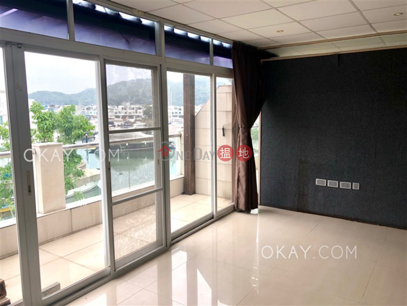 HK$ 70,000/ month, Marina Cove   Sai Kung   Lovely house with sea views, rooftop & terrace   Rental